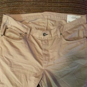 Size 38x34 Fit 2 Rag and Bone khakis